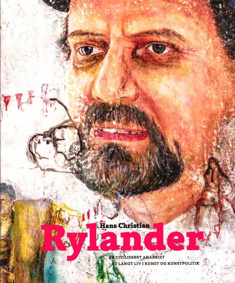 Hans Christian Rylander af Torben Weirup, Lisbeth Bonde og Hans Christian Rylander m.fl.