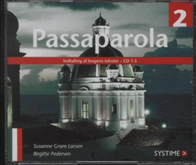 Passaparola 2 af Birgitte Pedersen og Susanne Gram Larsen