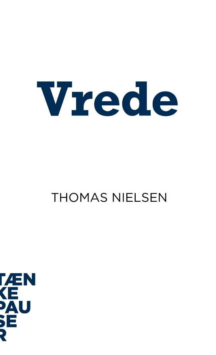 Vrede af Thomas Nielsen