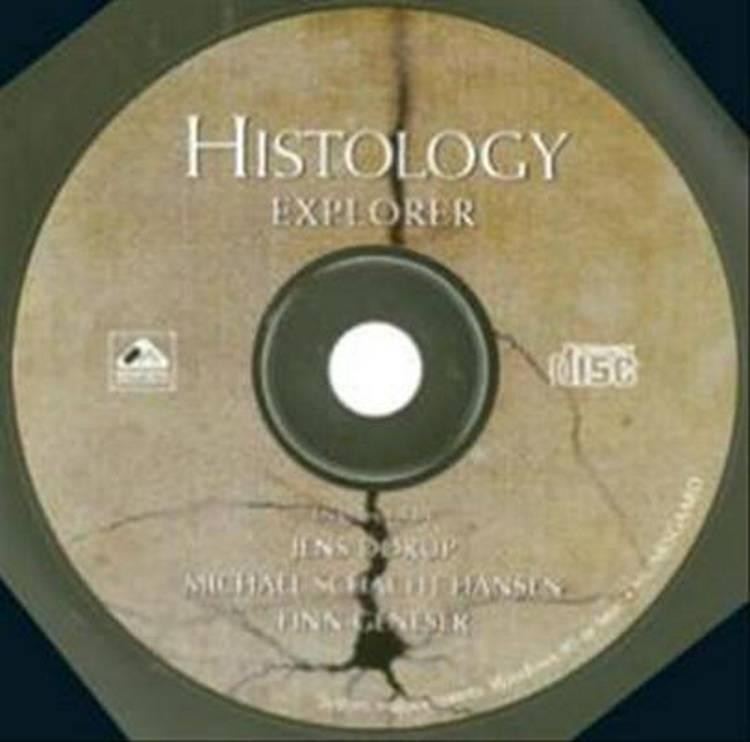 Histologi af Finn Geneser, finn og Geneser
