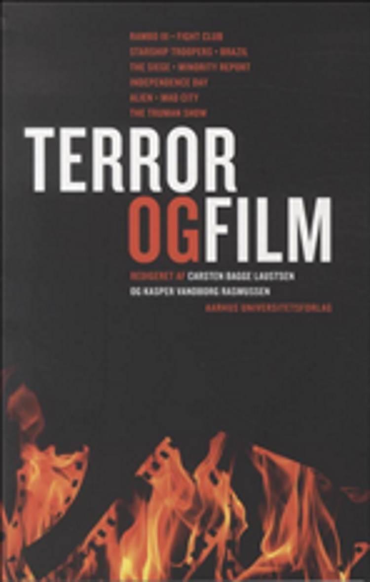 Terror og film af Kasper Vandborg Rasmussen og Carsten Bagge Laustsen