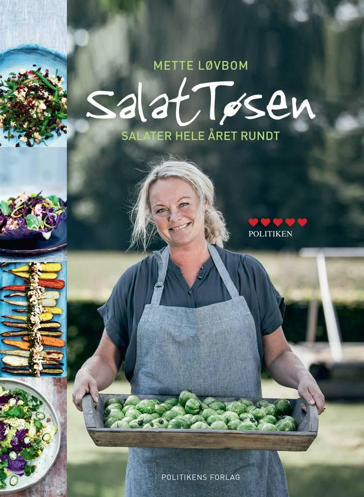 SalatTøsen af Mette Løvbom