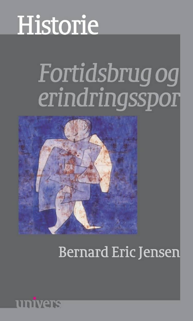 Historie af Bernard Eric Jensen