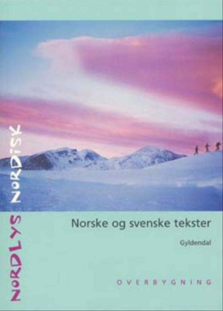 Nordlys nordisk af Jørn E. Albert og Hanne Leth