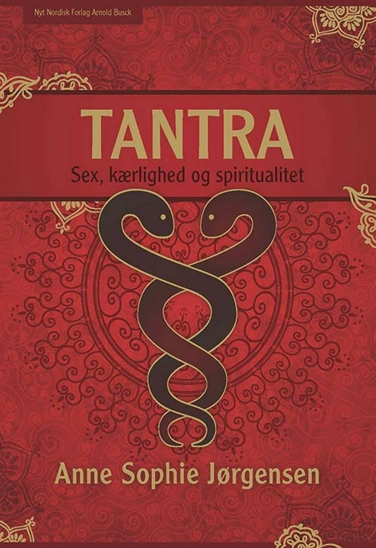 Tantra af Anne Sophie Jørgensen