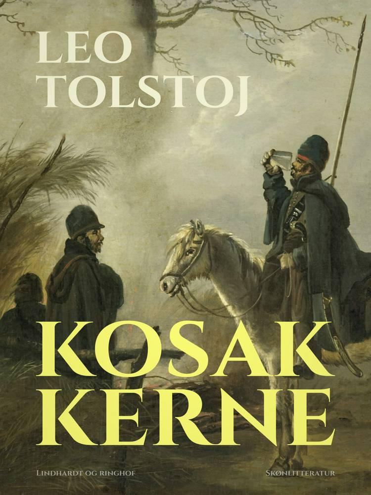 Kosakkerne af Lev Tolstoj