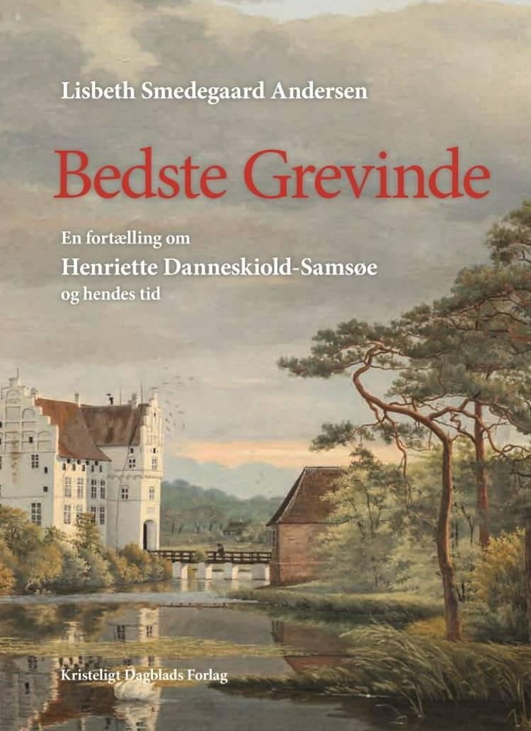Bedste Grevinde af Lisbeth Smedegaard Andersen