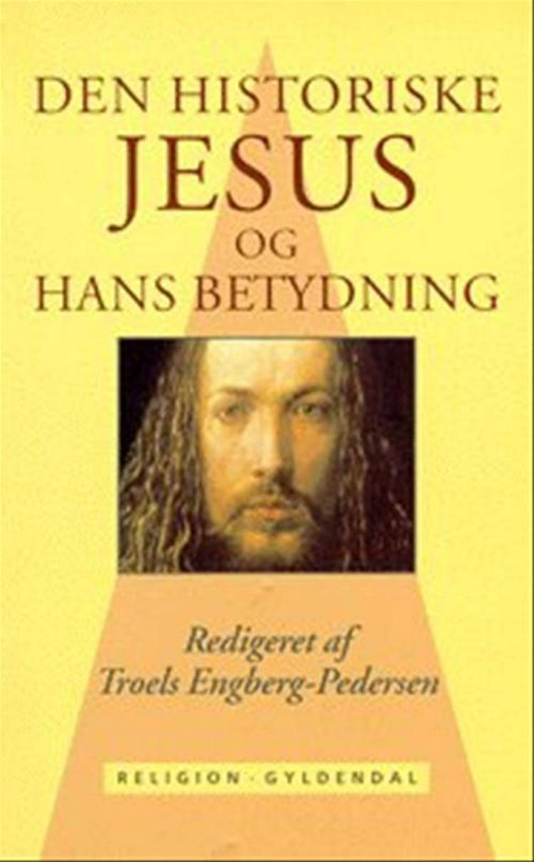 Den historiske Jesus og hans betydning