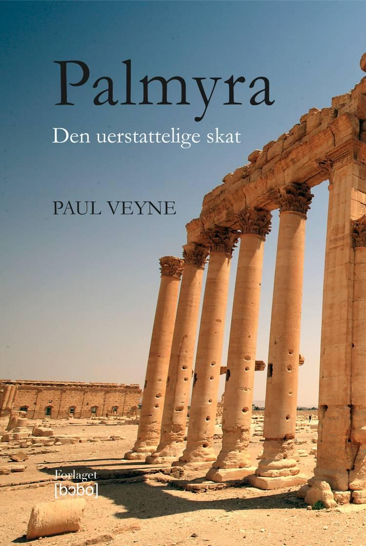 Palmyra af Paul Veyne