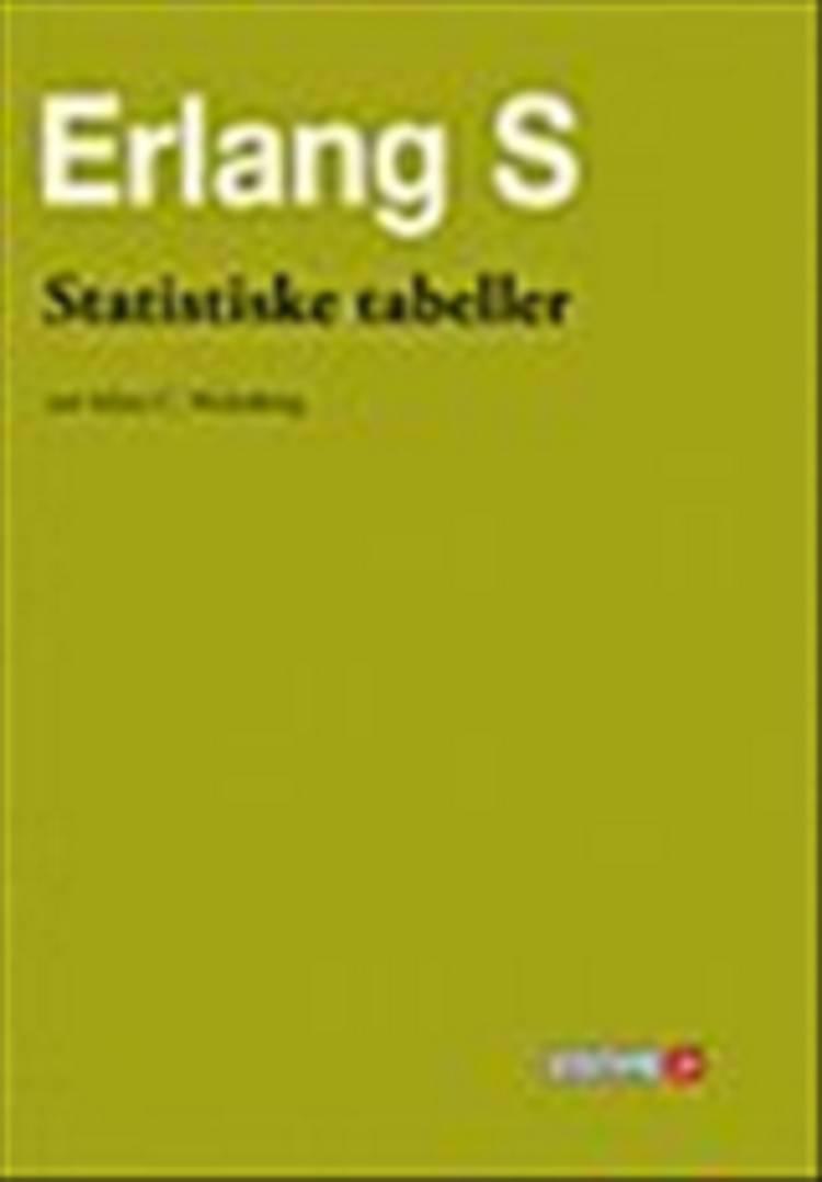 Erlang S af Allan C. Malmberg og A. K. Erlang