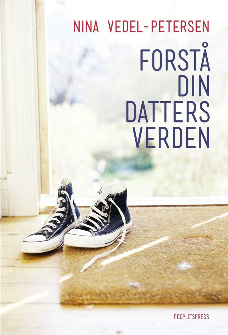 Forstå din datters verden af Nina Vedel-Petersen