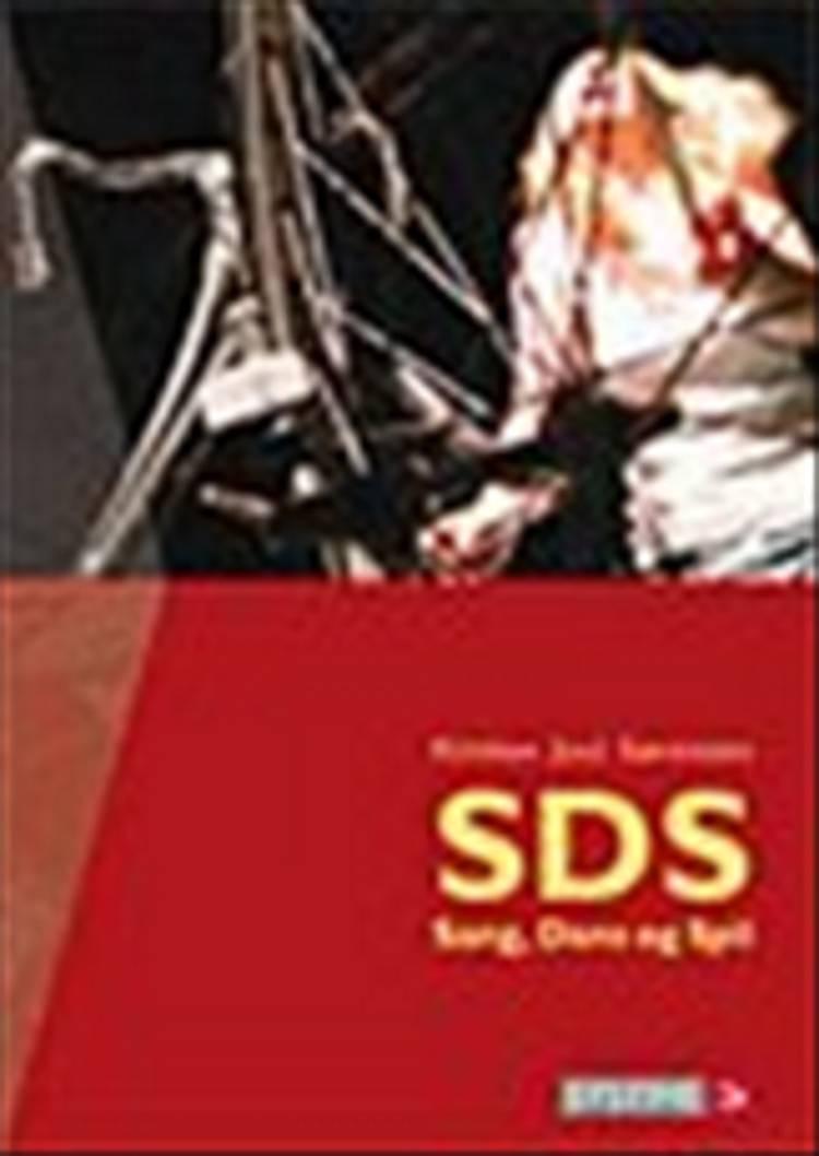 Sds - sang, dans og spil af Kirsten Juul Sørensen