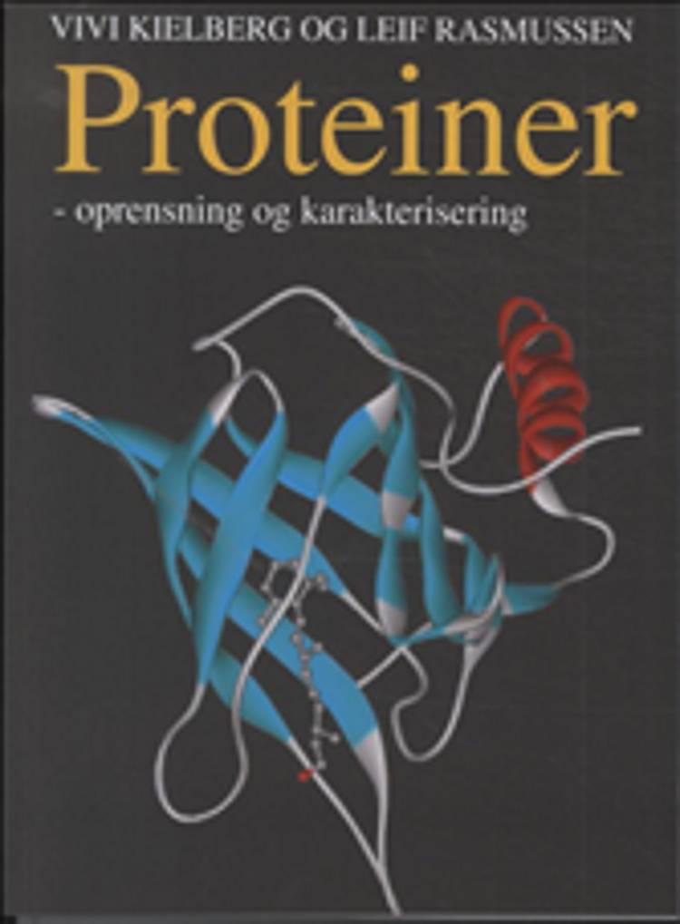 Proteiner af Leif Rasmussen og Vivi Kielberg