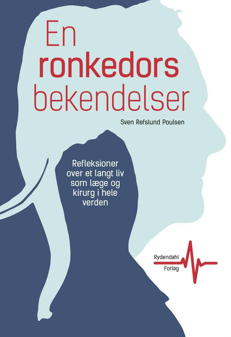 En ronkedors bekendelser af Svend Refslund Poulsen