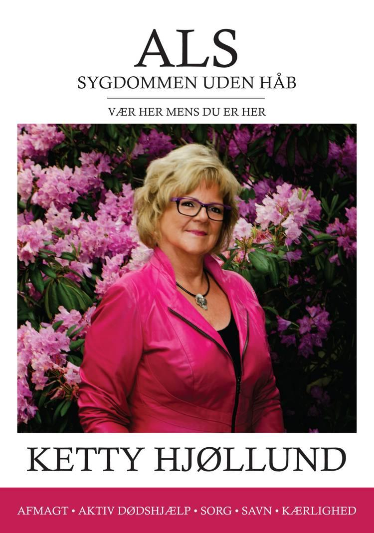 ALS af Ketty Hjøllund
