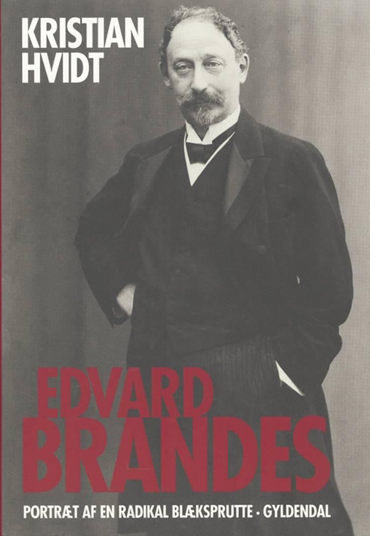 Edvard Brandes af Kristian Hvidt