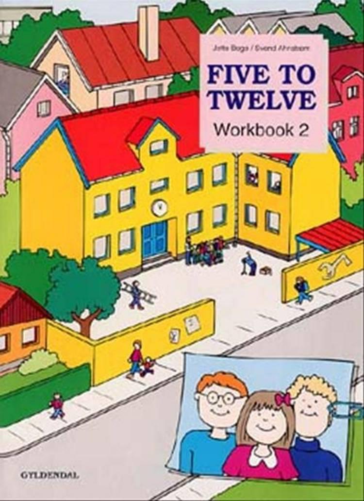 Five to Twelve af Jette Bogø og Svend Ahnstrøm