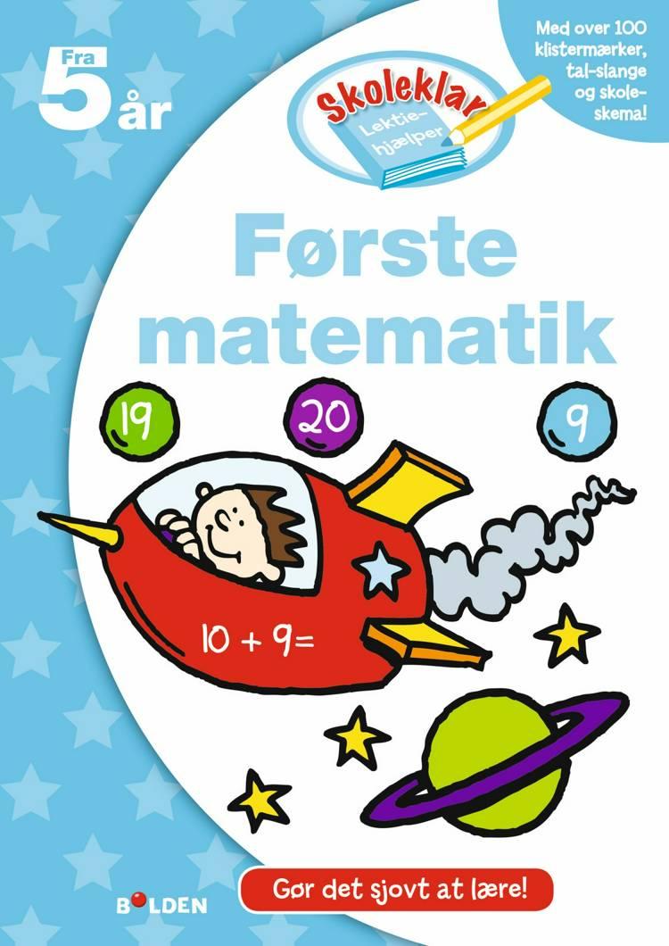 Første matematik