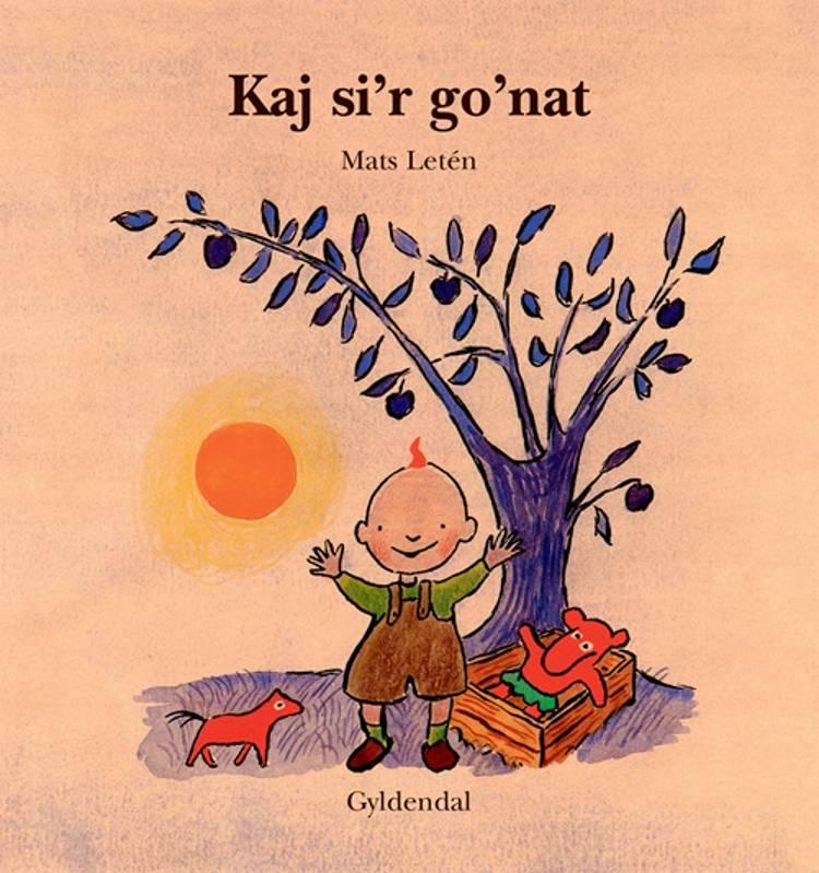 Kaj si´r go´nat af Mats Letén