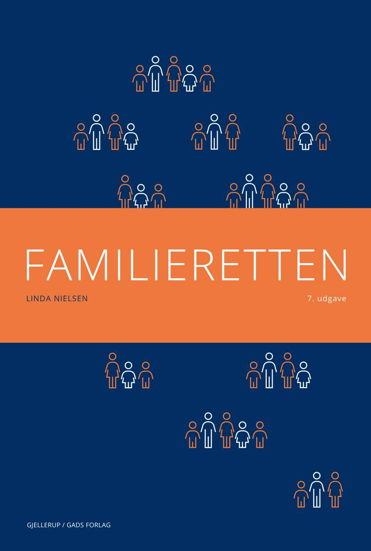 Familieretten af Linda Nielsen og Jesper Vorstrup Rasmussen