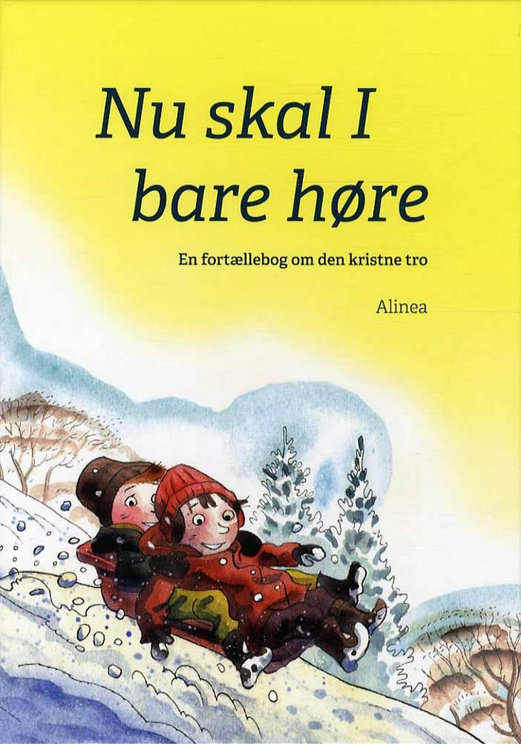 Nu skal I bare høre af Jens Kristian Krarup, Ingrid Schrøder Hansen, Erik Ågård og Ingrid Schrøder-Hansen