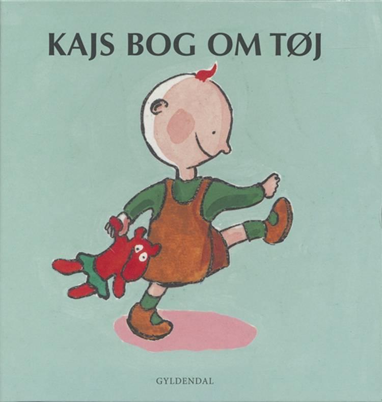 Kajs bog om tøj af Mats Letén
