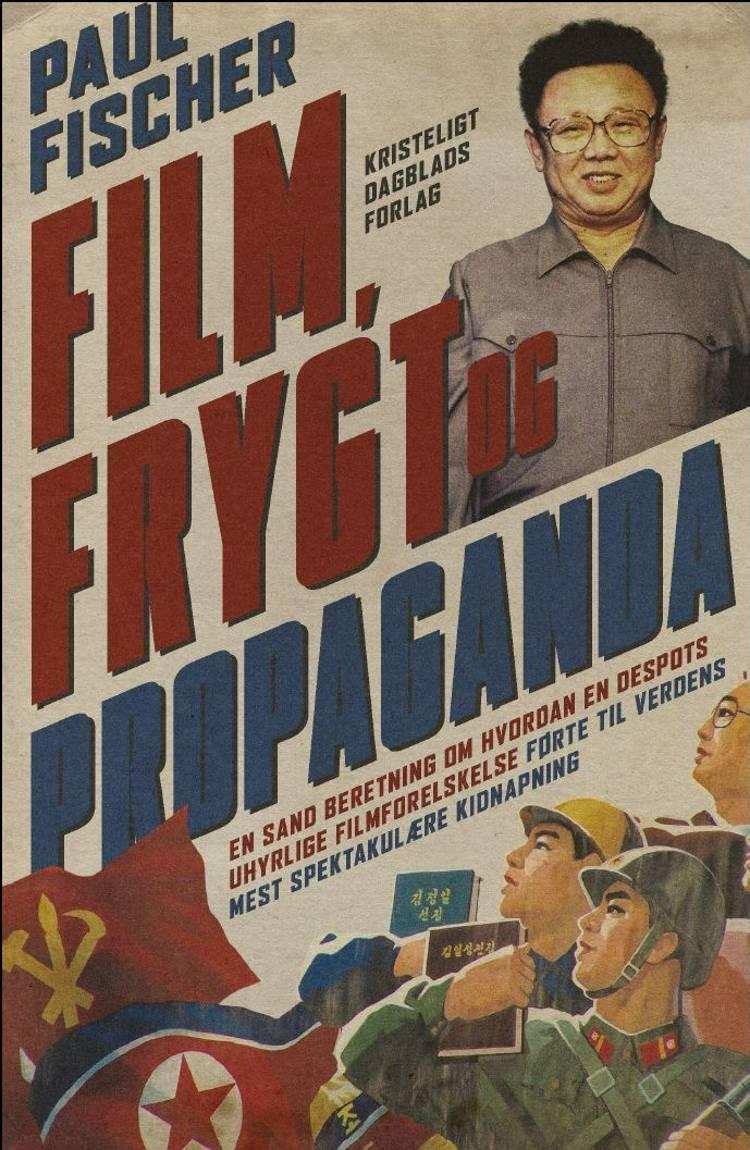 Film, frygt og propaganda af Paul Fischer