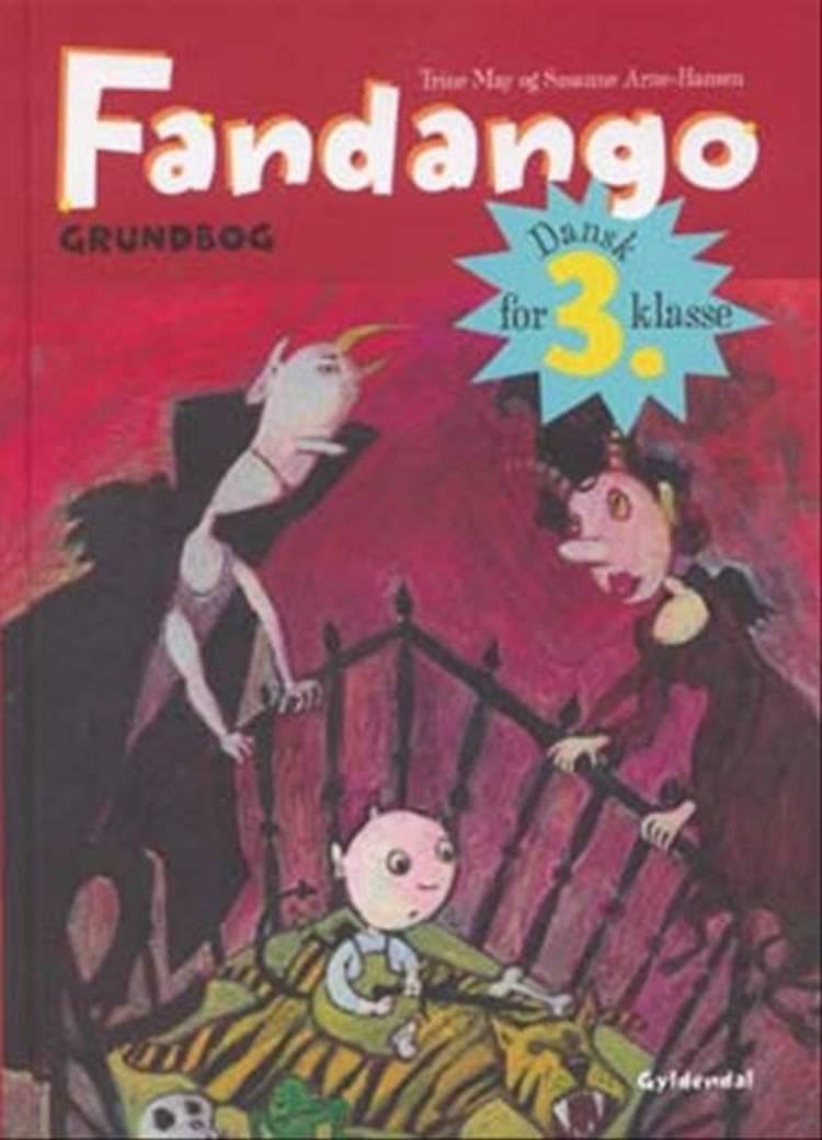 Fandango - dansk for 6. klasse af Trine May og Susanne Arne-Hansen