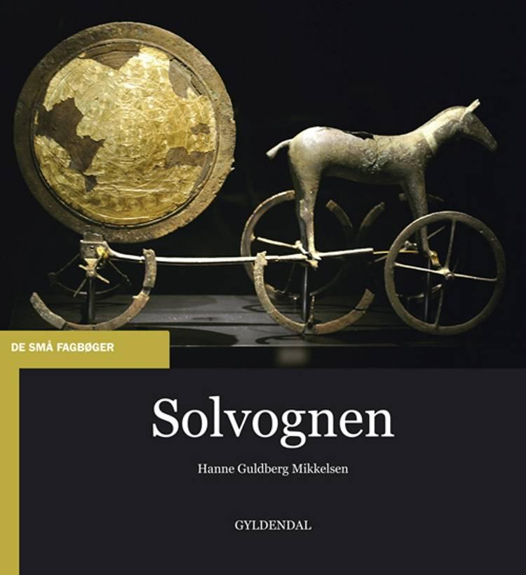 Solvognen af Hanne Guldberg Mikkelsen