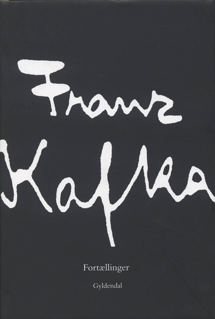 Fortællinger af Franz Kafka