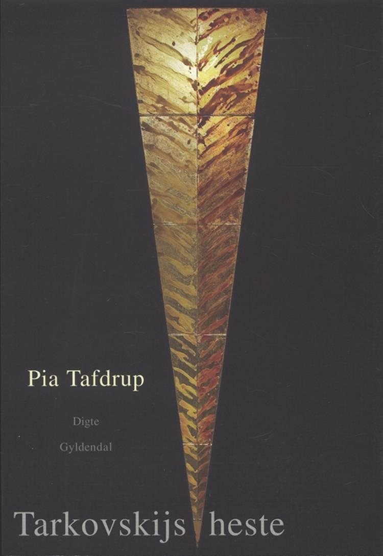 Tarkovskijs heste af Pia Tafdrup
