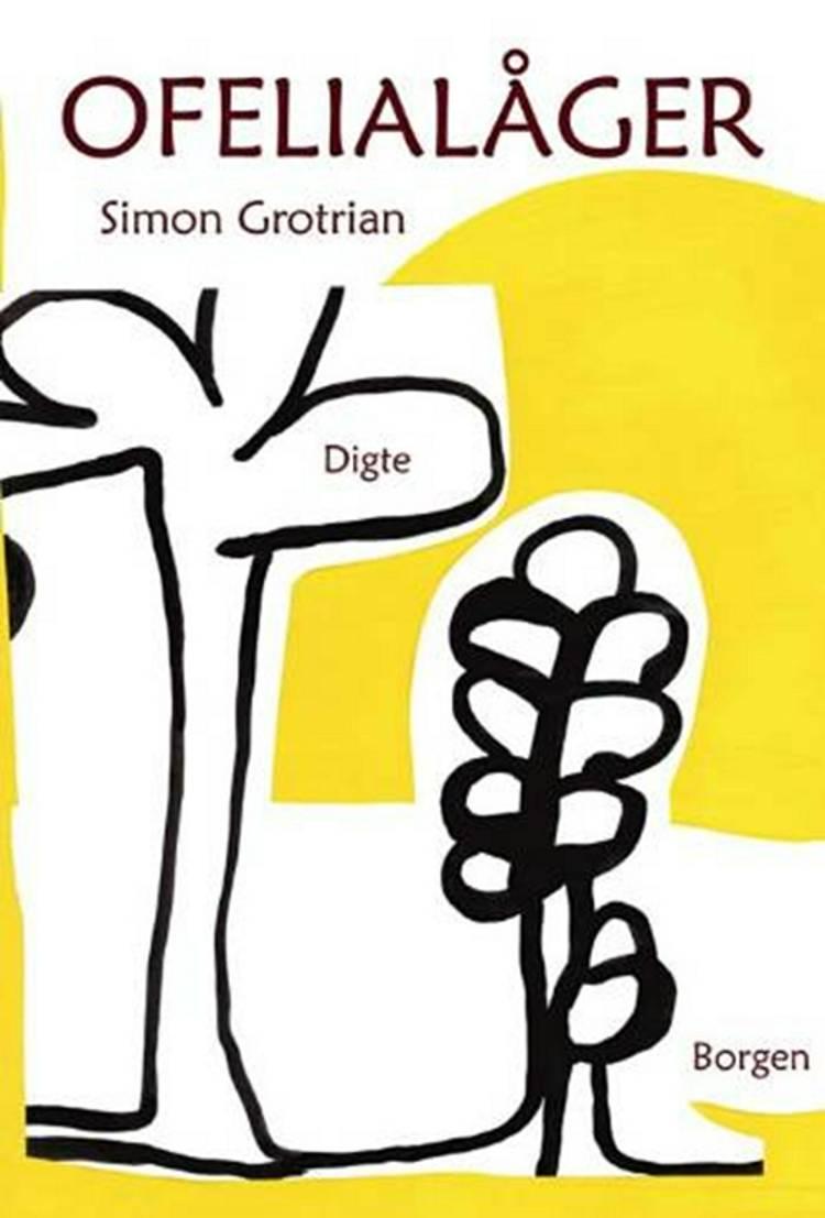 Ofelialåger af Simon Grotrian