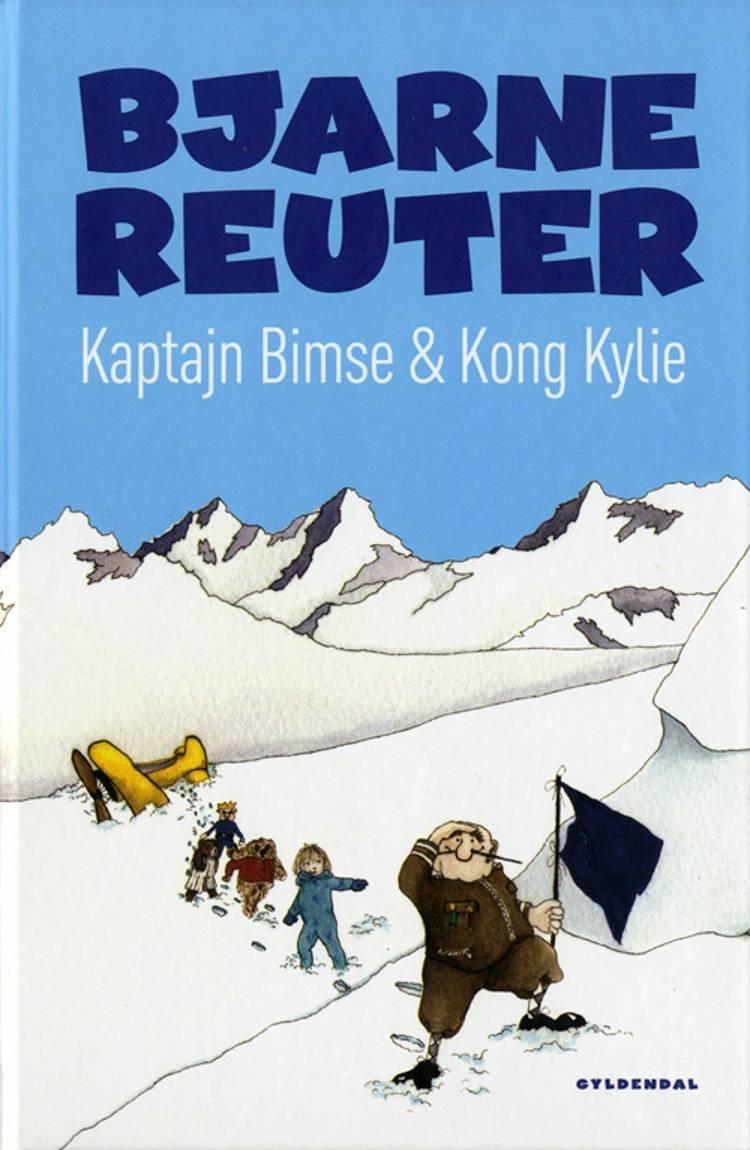 Kaptajn Bimse & Kong Kylie af Bjarne Reuter