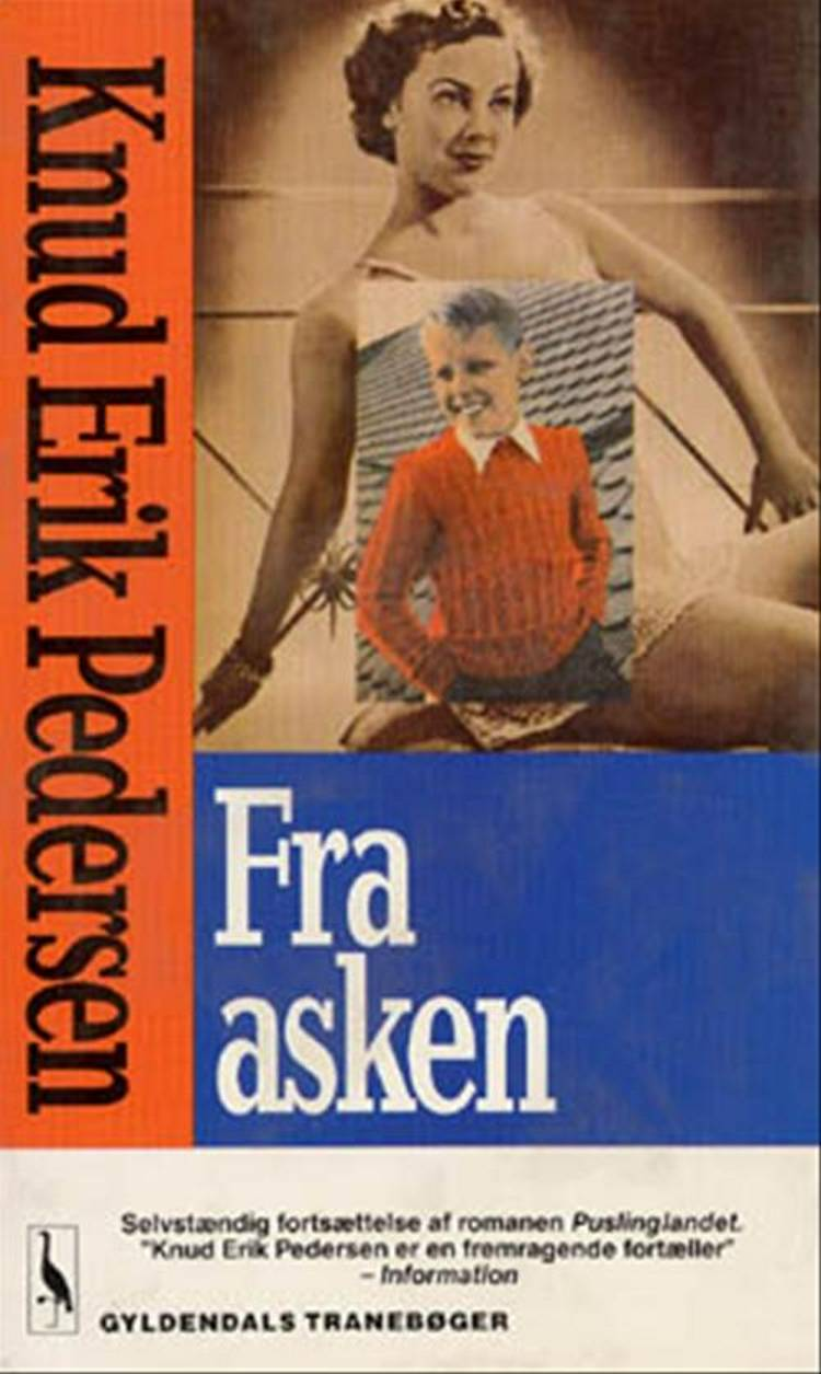 Fra asken af Knud Erik Pedersen