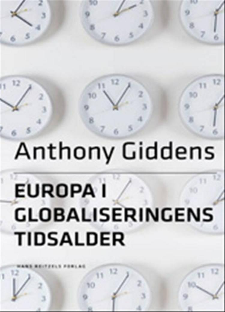 Europa i globaliseringens tidsalder af Anthony Giddens