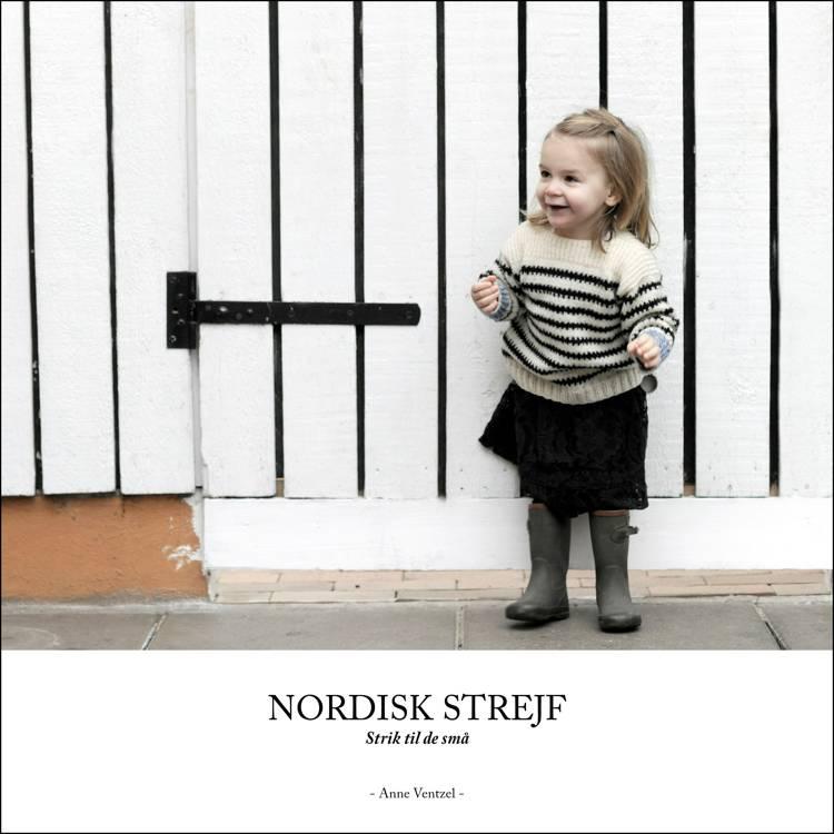 Nordisk strejf af Anne Ventzel