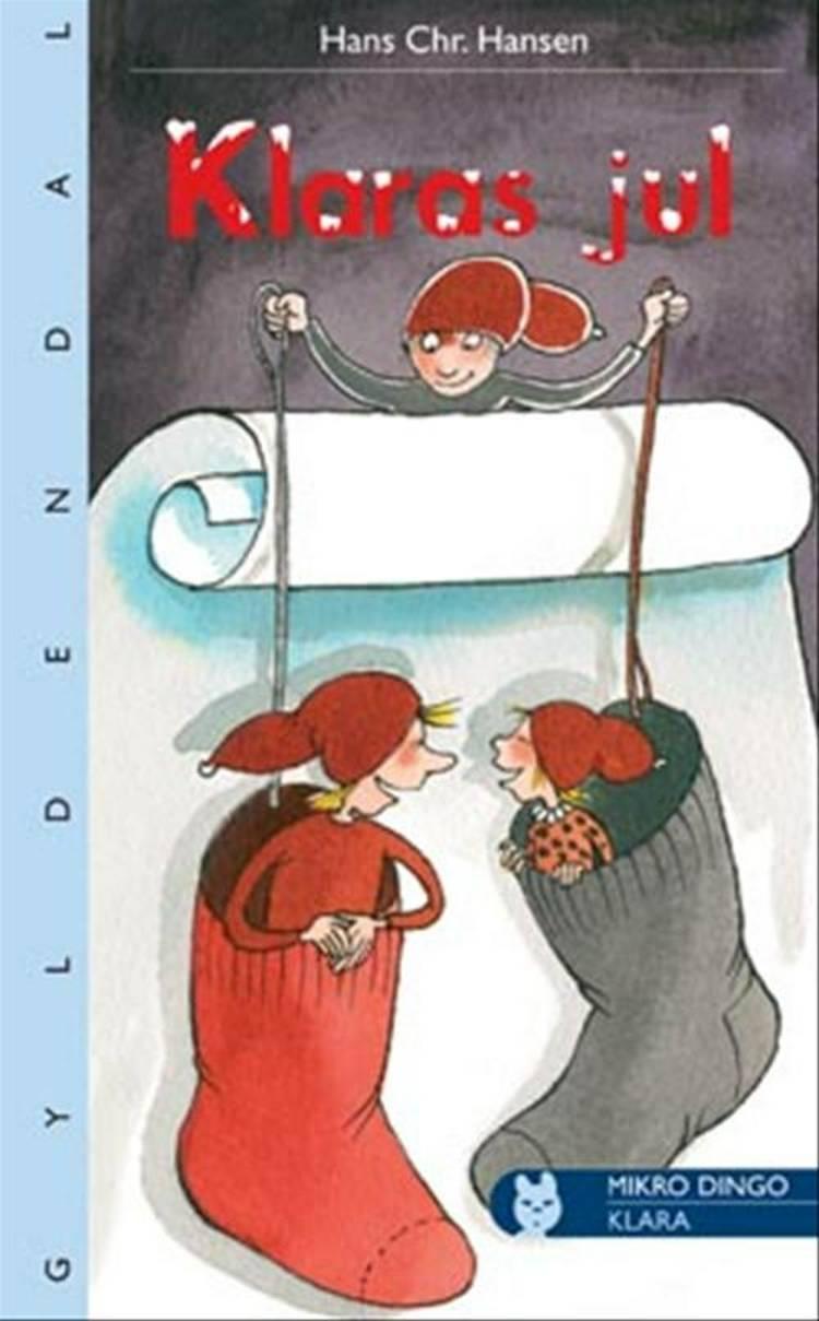 Klaras jul af Hans Chr. Hansen
