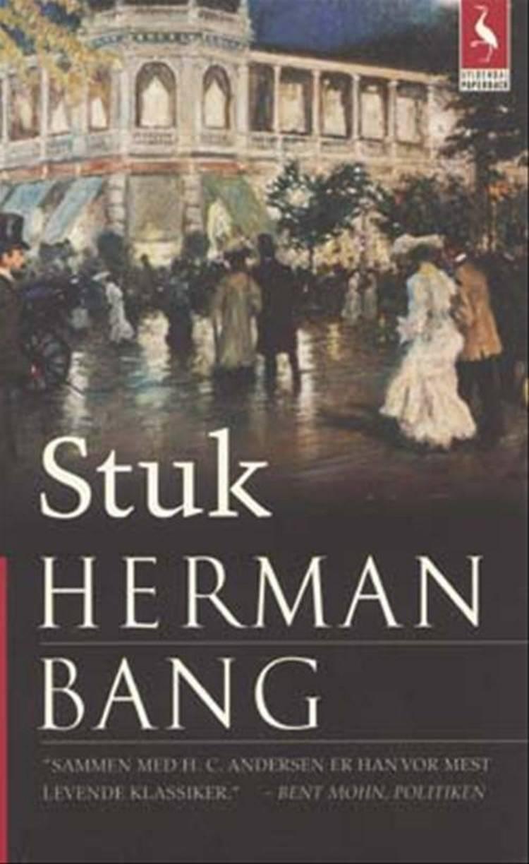 Stuk af Herman Bang