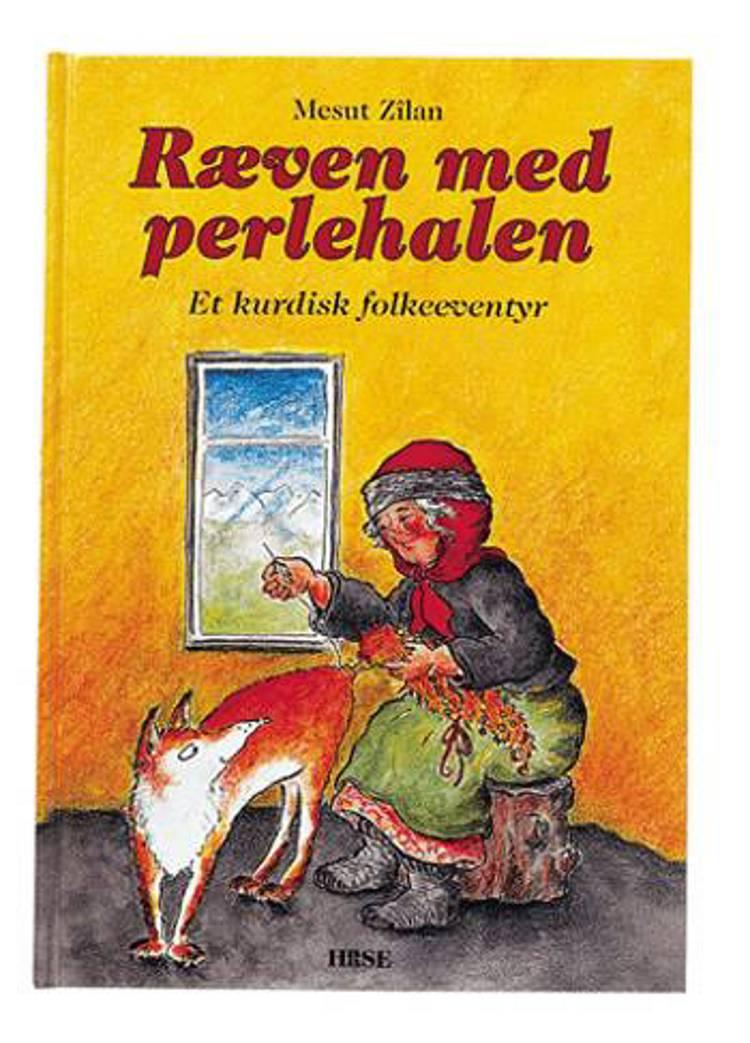 Ræven med perlehalen af Merete Engel, Mesut Zîlan, Søren Hegnby og Zilan