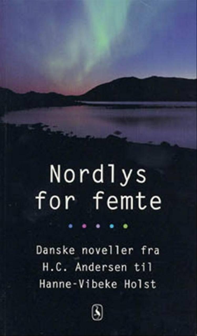 Nordlys for femte af Jørn E. Albert, Hanne Leth og -