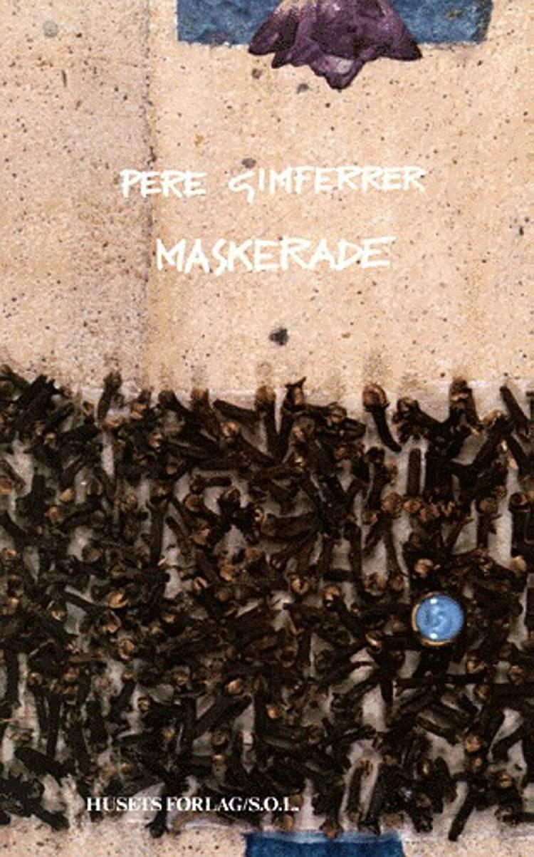 Maskerade af Pere Gimferrer