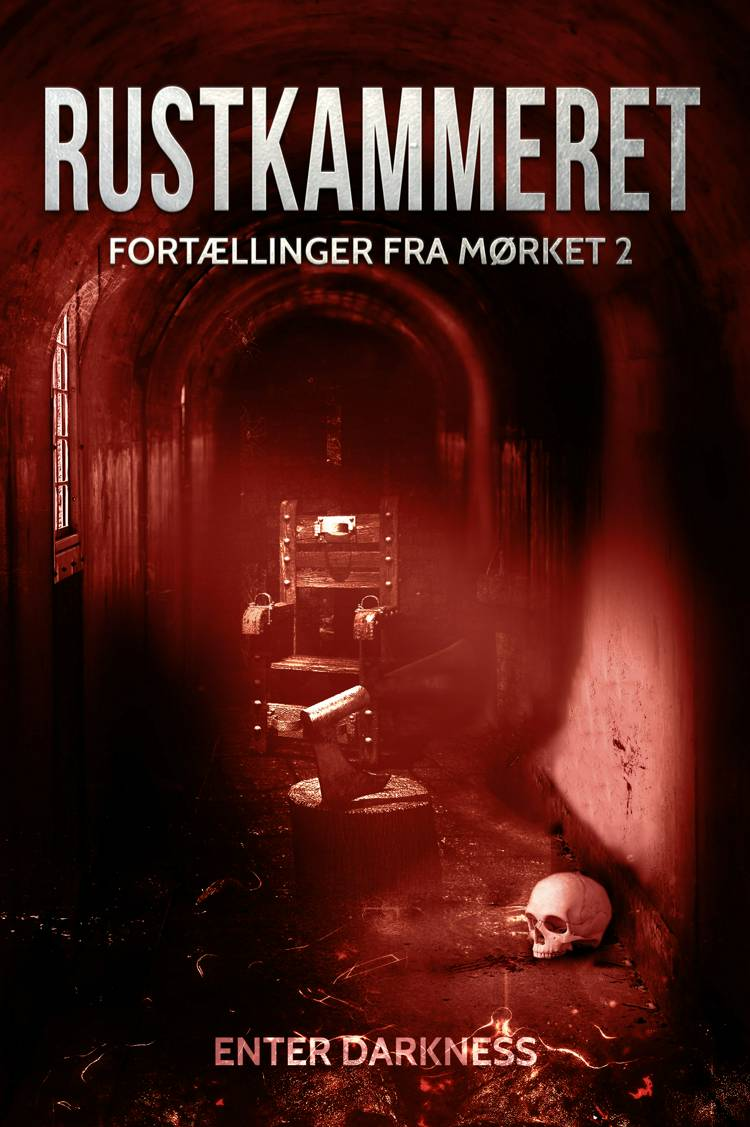 Rustkammeret af Flemming Johansen, Jonas Wilmann, Michael Ganz Andersen og Div. m.fl.
