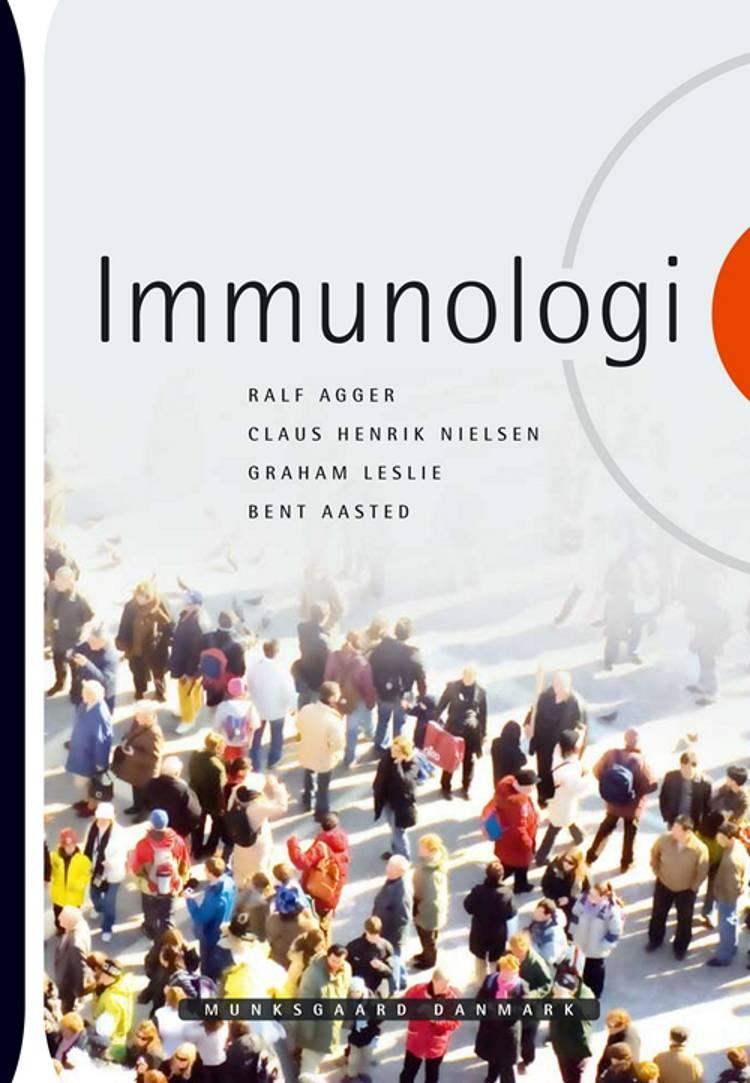 Immunologi af Ralf Agger, Vagn Andersen, Graham Leslie og Bent Aasted m.fl.
