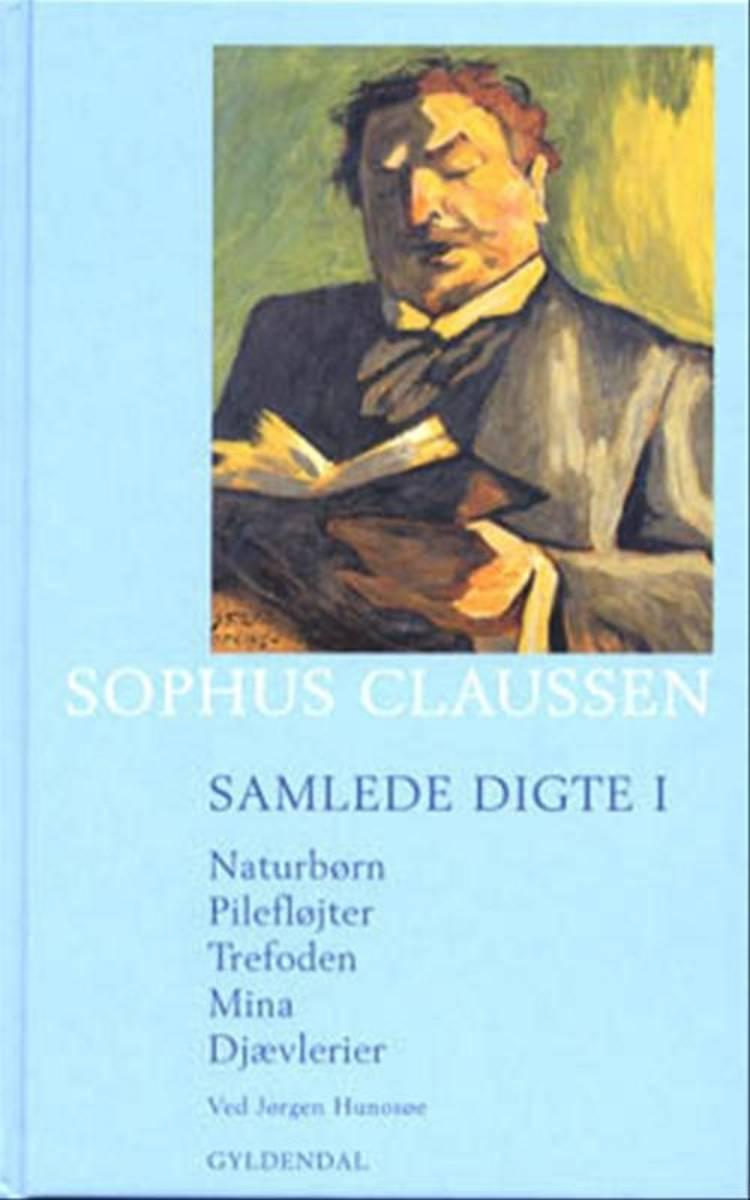 Samlede digte af Sophus Claussen
