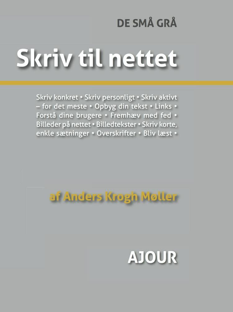Skriv til nettet af Anders Krogh Møller