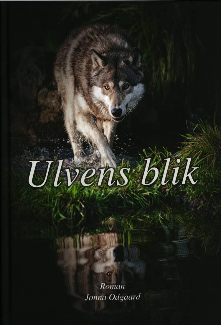 Ulvens blik af Jonna Odgaard