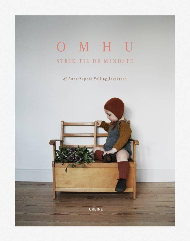 Omhu af Anne-Sophie Velling Jespersen