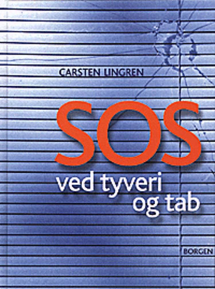 SOS ved tyveri og tab af Carsten Lingren