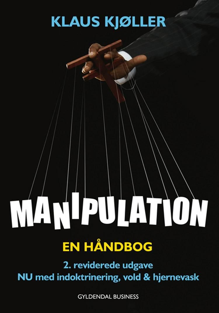 Manipulation af Klaus Kjøller