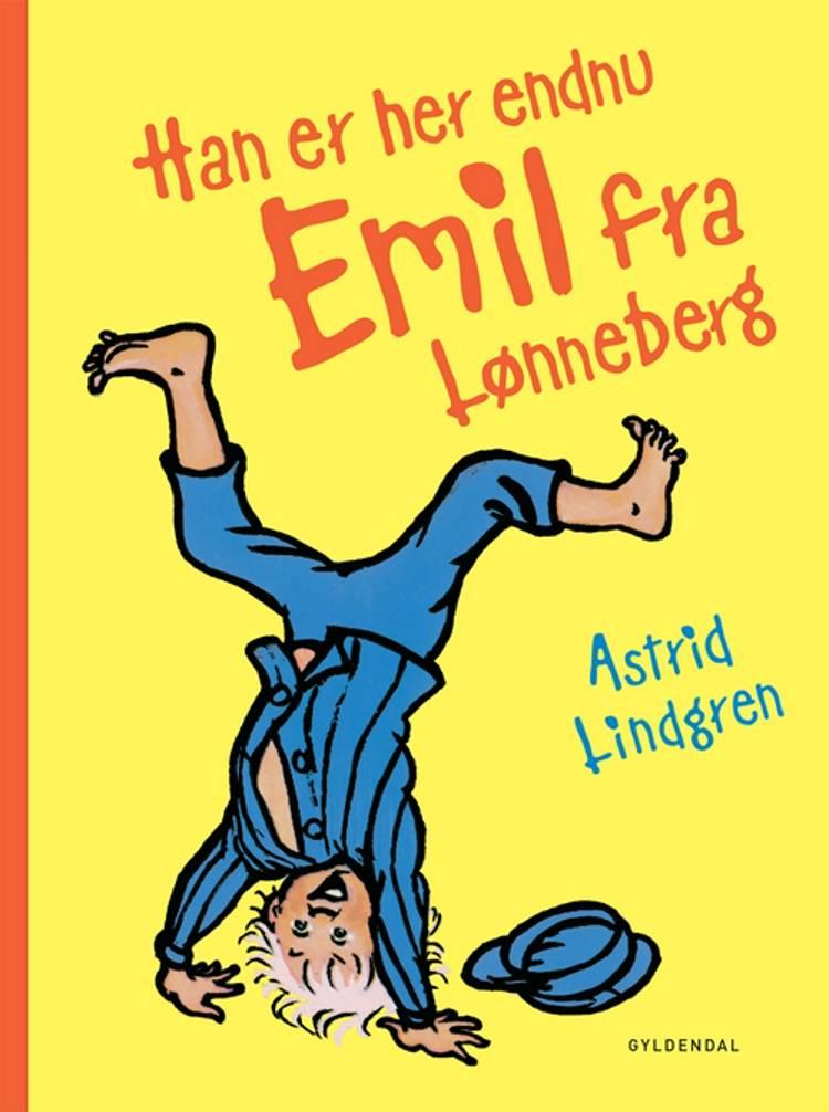 Emil fra Lønneberg af Astrid Lindgren